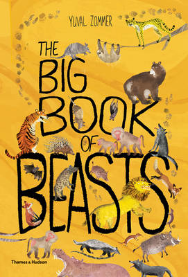 Picture of The Big Book of Beasts