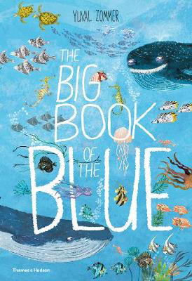 Picture of The Big Book of the Blue