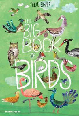 Picture of Big Book of Birds