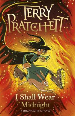 Picture of I Shall Wear Midnight (Discworld Novel 38)