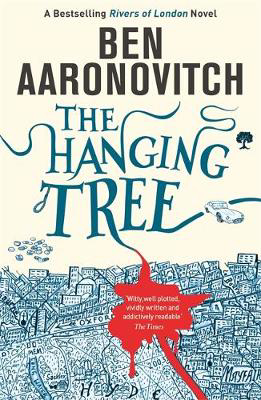 Picture of The Hanging Tree: The Sixth Rivers of London novel