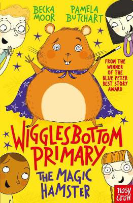Picture of Wigglesbottom Primary: The Magic Hamster
