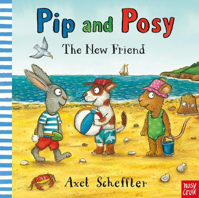 Picture of Pip and Posy: The New Friend