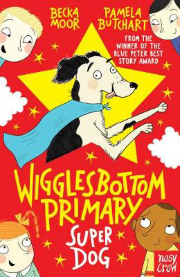 Picture of Wigglesbottom Primary: Super Dog!