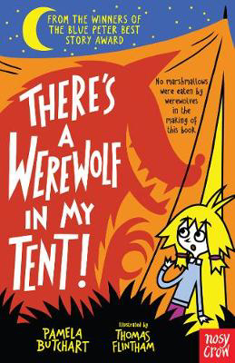 Picture of There's a Werewolf In My Tent!
