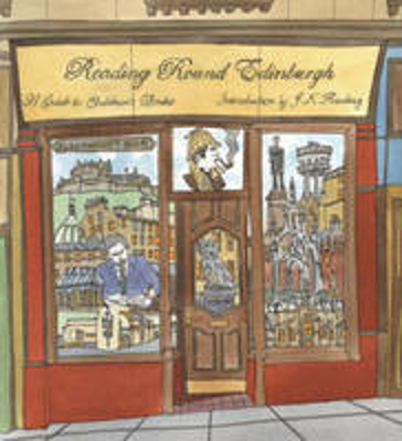 Picture of Reading Round Edinburgh: A Guide to Children's Books of the City