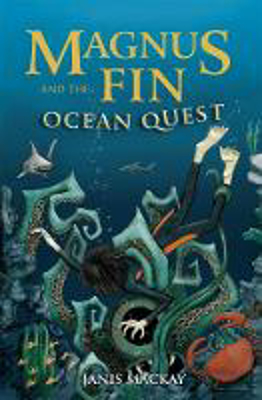 Picture of Magnus Fin and the Ocean Quest