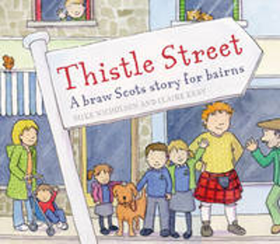 Picture of Thistle Street