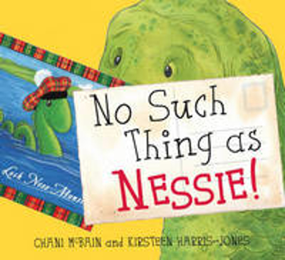 Picture of No Such Thing As Nessie!: A Loch Ness Monster Adventure