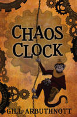 Picture of Chaos Clock