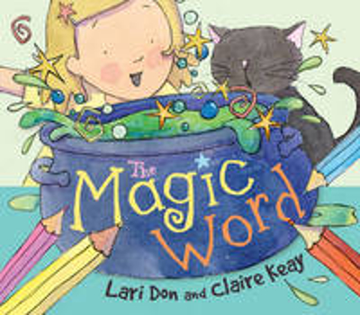 Picture of The Magic Word