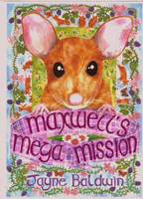 Picture of Maxwell's Mega Mission