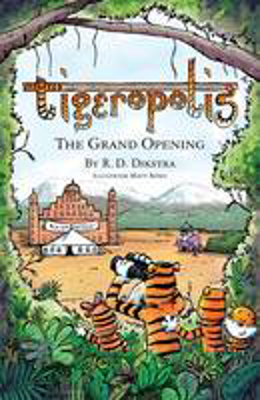 Picture of Tigeropolis - The Grand Opening: No. 2