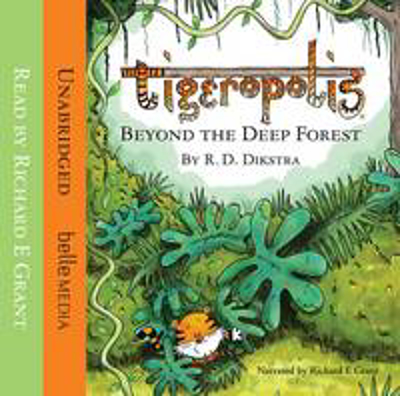 Picture of Tigeropolis: Beyond the Deep Forest: 2016