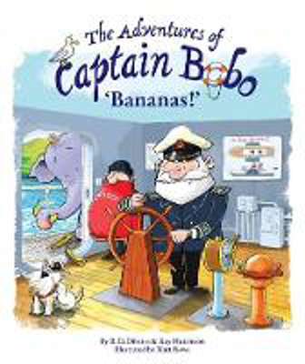 Picture of The Adventures of Captain Bobo: Bananas