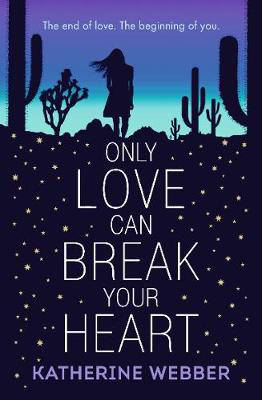 Picture of Only Love Can Break Your Heart