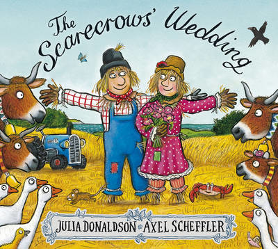 Picture of The Scarecrows' Wedding
