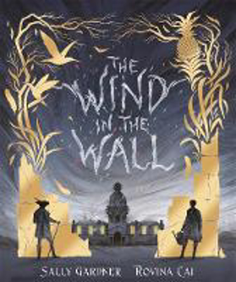 Picture of The Wind in the Wall