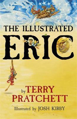 Picture of The Illustrated Eric