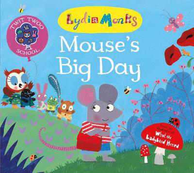 Picture of Mouse's Big Day