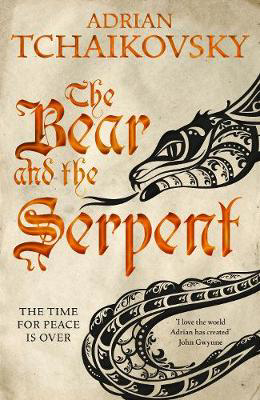 Picture of The Bear and the Serpent