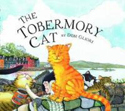 Picture of The Tobermory Cat