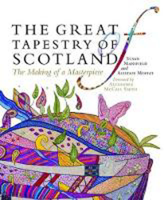 Picture of The Great Tapestry of Scotland: The Making of a Masterpiece