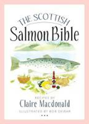 Picture of The Scottish Salmon Bible