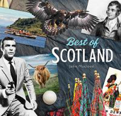 Picture of Best of Scotland: A Caledonian Miscellany