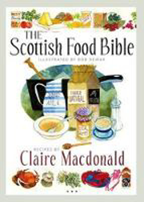 Picture of The Scottish Food Bible