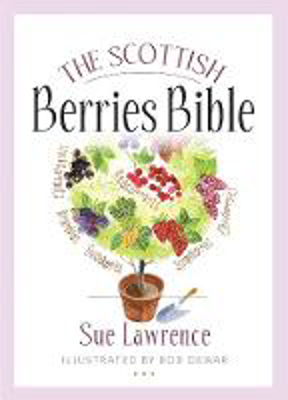 Picture of The Scottish Berries Bible
