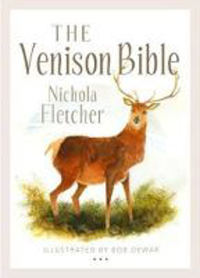 Picture of The Venison Bible