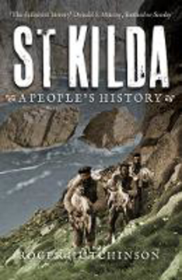 Picture of St Kilda: A People's History