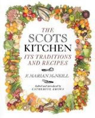 Picture of The Scots Kitchen: Its Traditions and Recipes