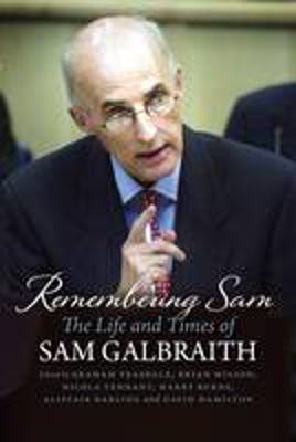 Picture of Remembering Sam: The Life and Times of Sam Galbraith