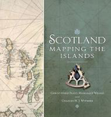 Picture of Scotland: Mapping the Islands