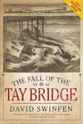 Picture of The Fall of the Tay Bridge