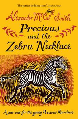 Picture of Precious and the Zebra Necklace: A New Case for Precious Ramotswe