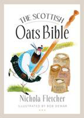 Picture of The Scottish Oats Bible