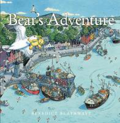 Picture of Bear's Adventure