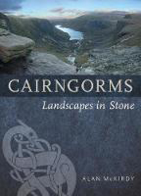 Picture of Cairngorms: Landscapes in Stone