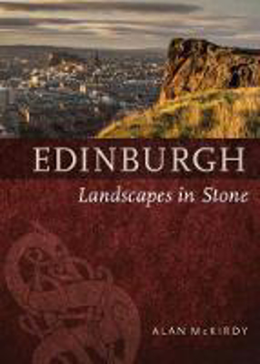 Picture of Edinburgh: Landscapes in Stone