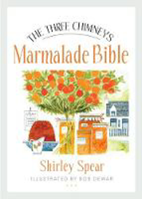 Picture of The Three Chimneys Marmalade Bible