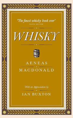 Picture of Whisky: The First Definitive Book on Whisky