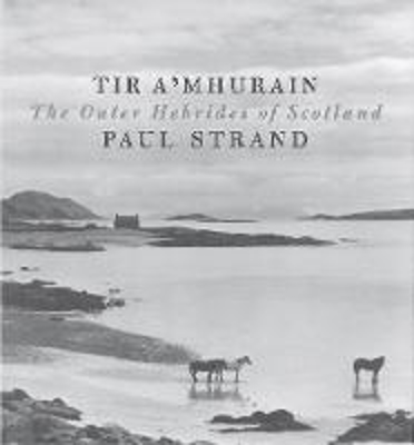 Picture of Tir a'Mhurain: The Outer Hebrides of Scotland