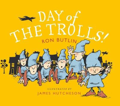 Picture of Day of the Trolls