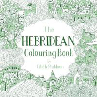 Picture of The Hebridean Colouring Book