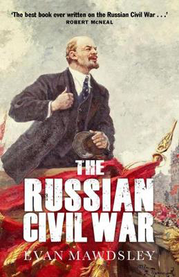 Picture of The Russian Civil War