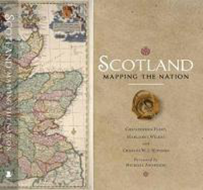 Picture of Scotland: Mapping the Nation