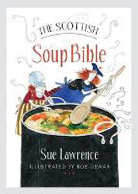 Picture of The Scottish Soup Bible